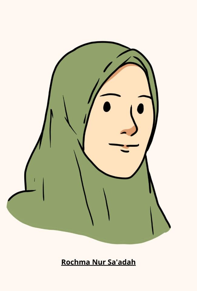 perfect muslimah